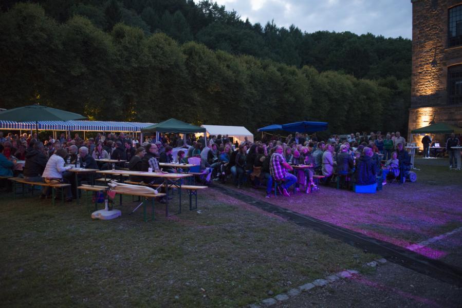 Parkzeit 2013 45