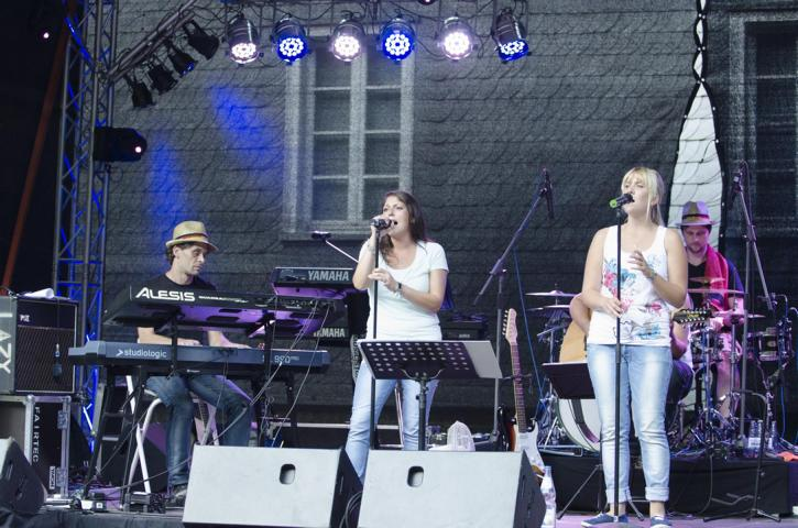 Pure Voices Band 0