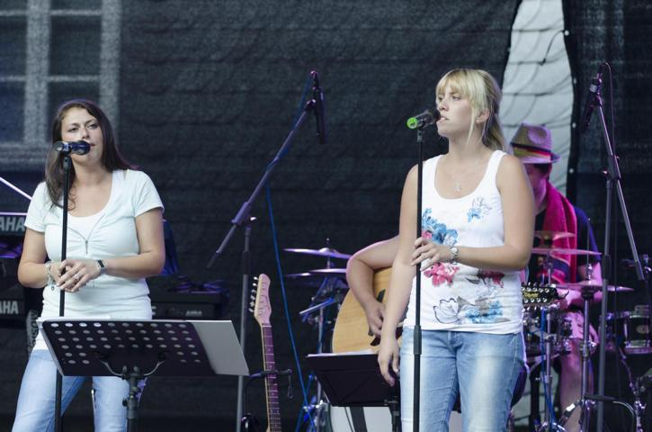 Pure Voices Band 4